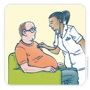 Fit en gezond - kaart 2A