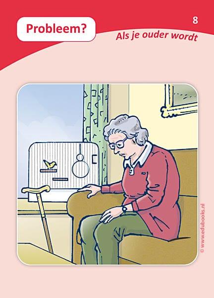 Fit en gezond - kaart 08A