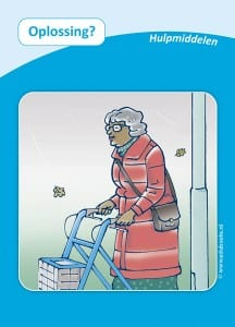 Hulpmiddelen - kaart 01B