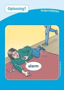 Hulpmiddelen - kaart 03B