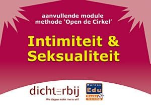 infokaartje Intimiteit en Seksualiteit