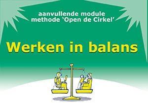 infokaart Werken in balans